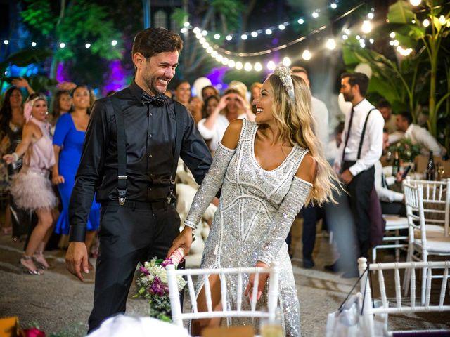 La boda de Rafa y Andrea en Gandia, Valencia 54