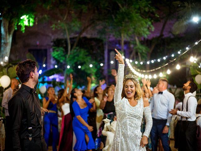La boda de Rafa y Andrea en Gandia, Valencia 55