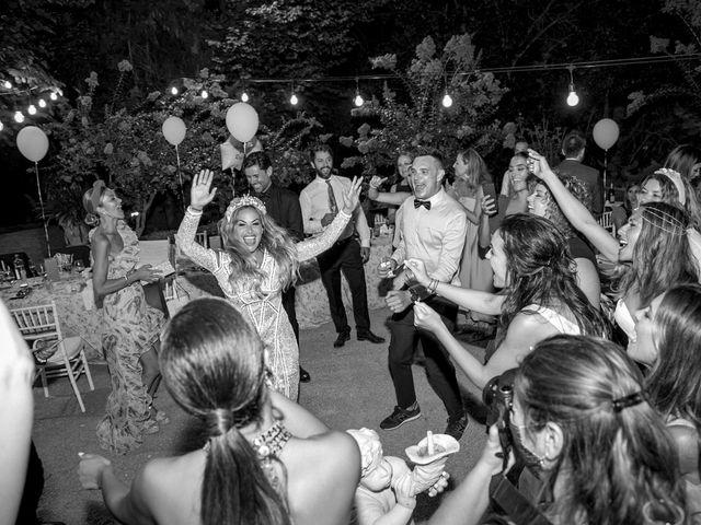 La boda de Rafa y Andrea en Gandia, Valencia 57