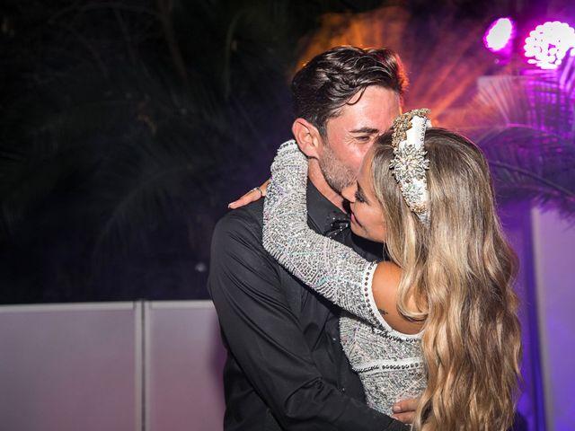 La boda de Rafa y Andrea en Gandia, Valencia 58