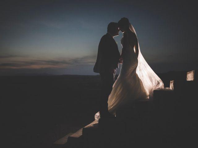 La boda de Sonia y Bernabé