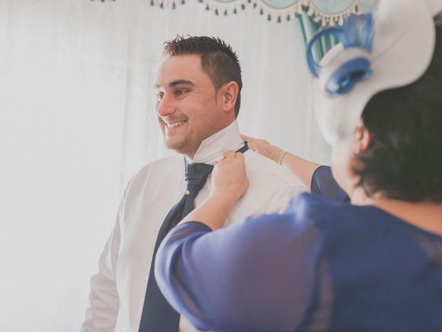 La boda de Bernabé y Sonia en Molina De Segura, Murcia 7