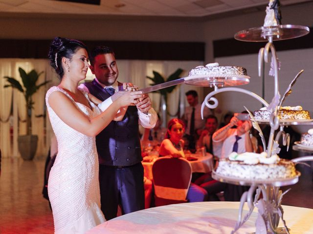 La boda de Bernabé y Sonia en Molina De Segura, Murcia 9