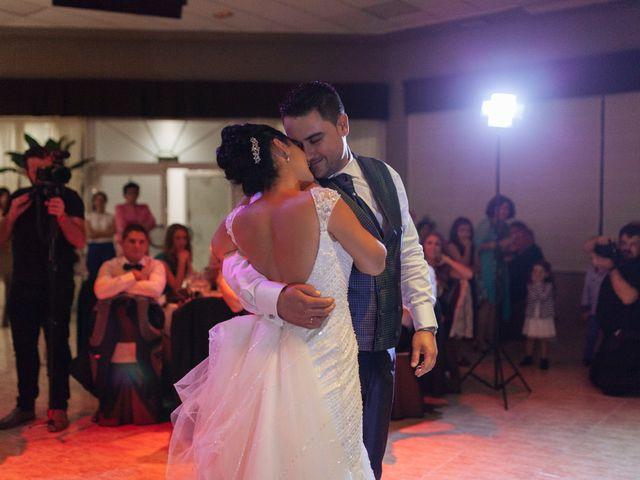 La boda de Bernabé y Sonia en Molina De Segura, Murcia 10
