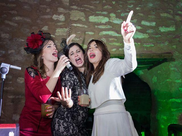 La boda de Luis y Pilar en Manzanares, Ciudad Real 23