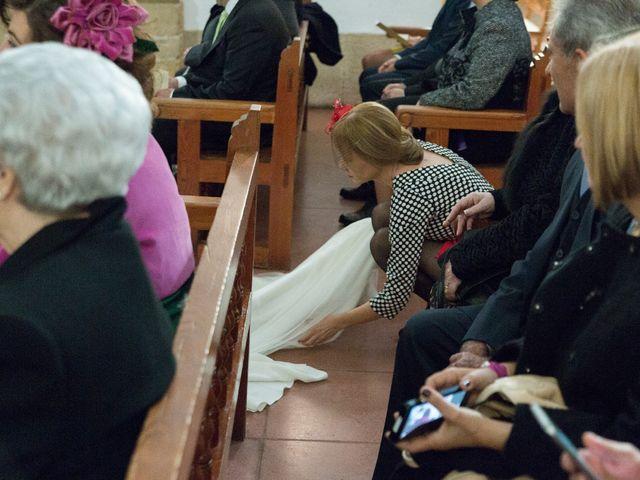 La boda de Luis y Pilar en Manzanares, Ciudad Real 5