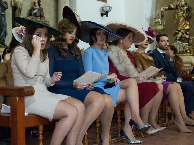 La boda de Luis y Pilar en Manzanares, Ciudad Real 4