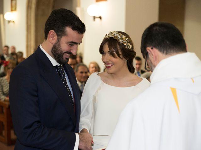 La boda de Luis y Pilar en Manzanares, Ciudad Real 6