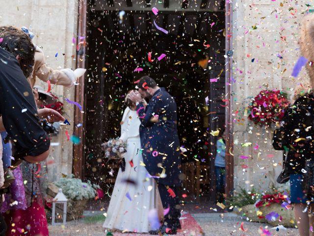 La boda de Luis y Pilar en Manzanares, Ciudad Real 7