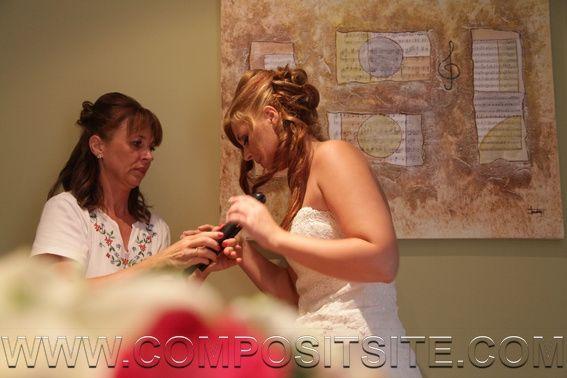 La boda de Rafa y Monika  en Cambrils, Tarragona 1