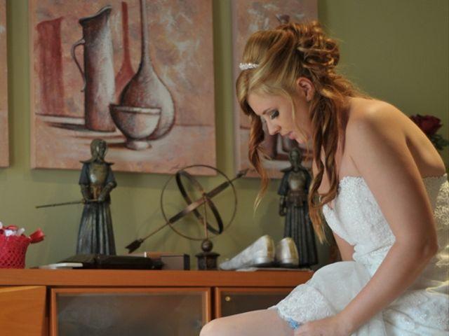 La boda de Rafa y Monika  en Cambrils, Tarragona 6