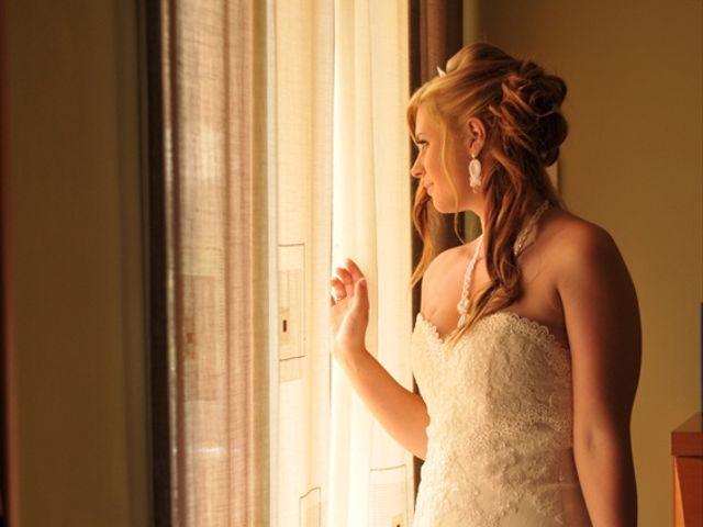 La boda de Rafa y Monika  en Cambrils, Tarragona 9