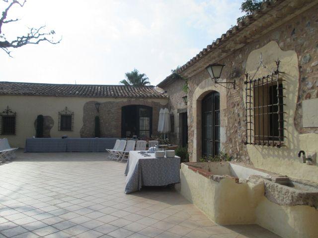 La boda de Rafa y Monika  en Cambrils, Tarragona 11