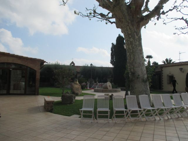 La boda de Rafa y Monika  en Cambrils, Tarragona 12