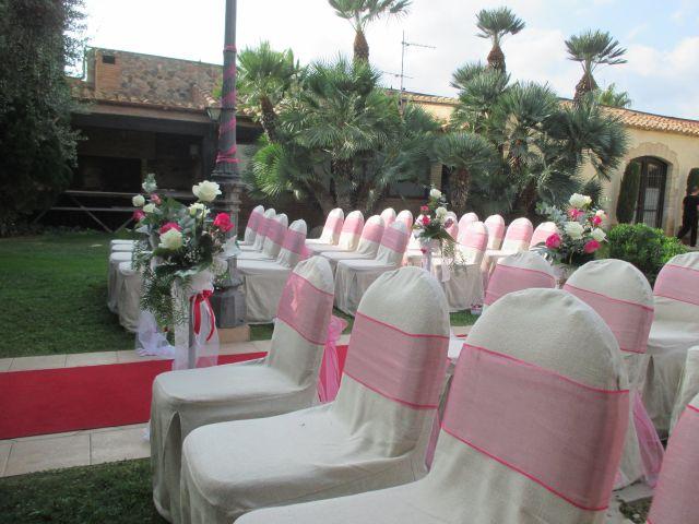 La boda de Rafa y Monika  en Cambrils, Tarragona 15