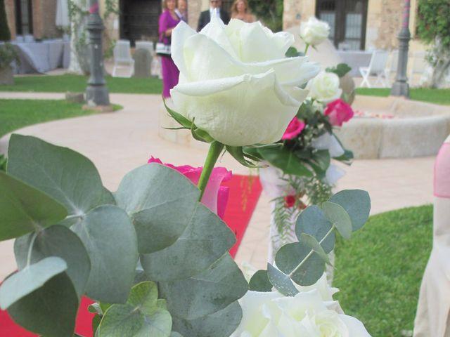 La boda de Rafa y Monika  en Cambrils, Tarragona 18