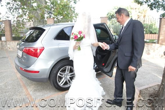 La boda de Rafa y Monika  en Cambrils, Tarragona 22