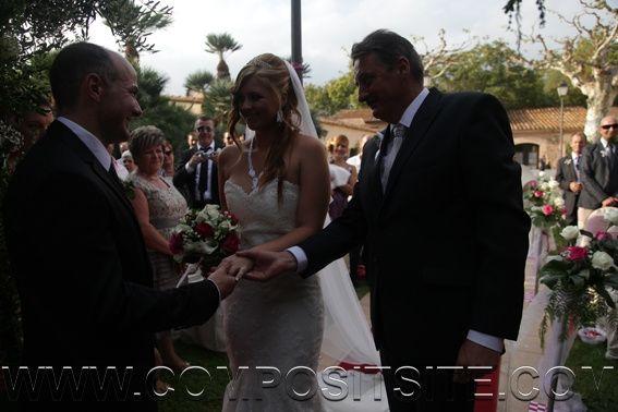 La boda de Rafa y Monika  en Cambrils, Tarragona 23