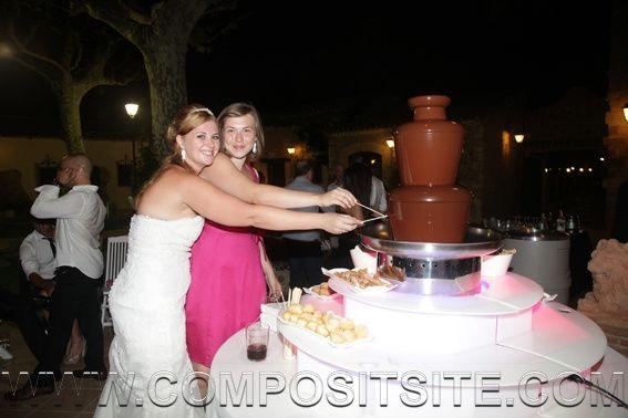 La boda de Rafa y Monika  en Cambrils, Tarragona 25