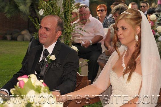 La boda de Rafa y Monika  en Cambrils, Tarragona 28
