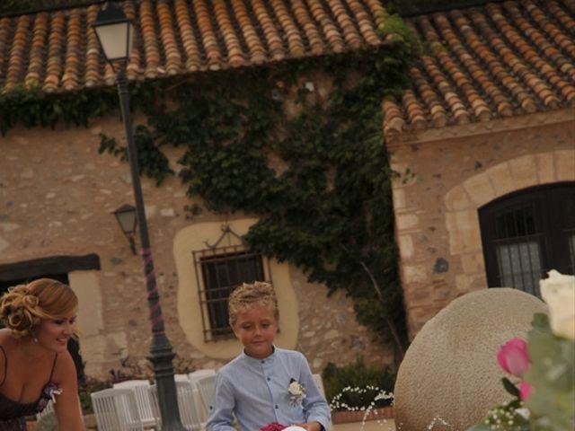 La boda de Rafa y Monika  en Cambrils, Tarragona 29