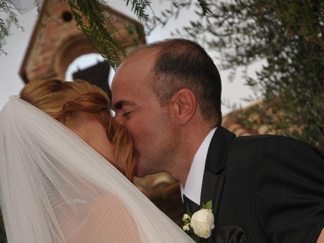 La boda de Rafa y Monika  en Cambrils, Tarragona 32