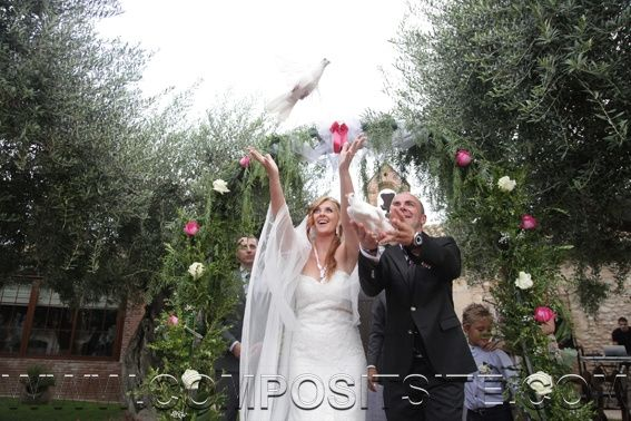 La boda de Rafa y Monika  en Cambrils, Tarragona 34