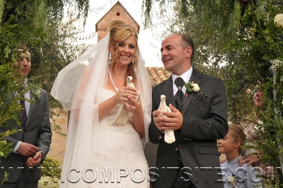 La boda de Rafa y Monika  en Cambrils, Tarragona 35