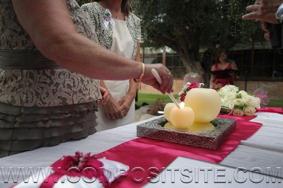 La boda de Rafa y Monika  en Cambrils, Tarragona 36