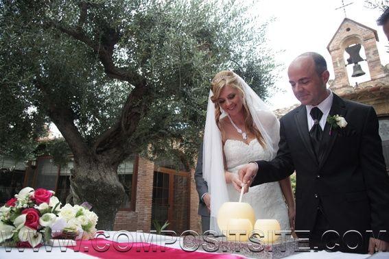 La boda de Rafa y Monika  en Cambrils, Tarragona 37