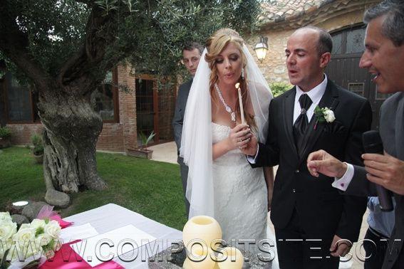 La boda de Rafa y Monika  en Cambrils, Tarragona 38