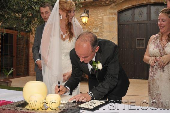 La boda de Rafa y Monika  en Cambrils, Tarragona 40