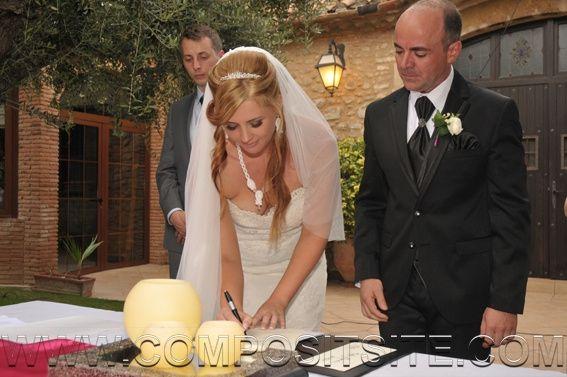 La boda de Rafa y Monika  en Cambrils, Tarragona 41