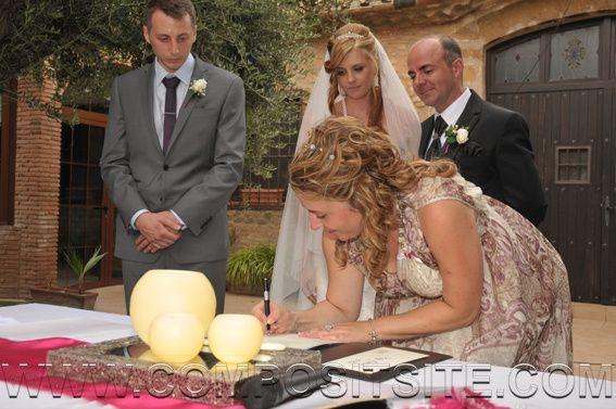 La boda de Rafa y Monika  en Cambrils, Tarragona 42