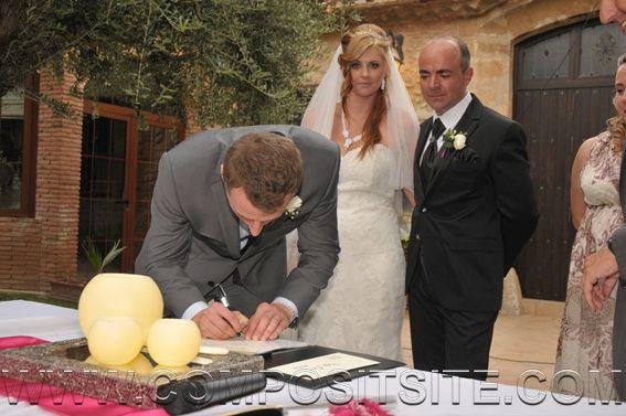 La boda de Rafa y Monika  en Cambrils, Tarragona 43