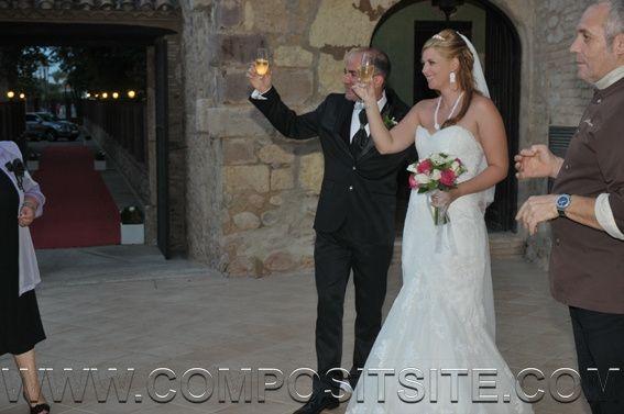 La boda de Rafa y Monika  en Cambrils, Tarragona 50
