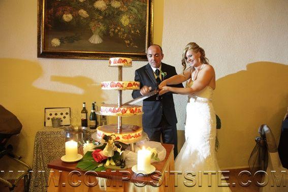 La boda de Rafa y Monika  en Cambrils, Tarragona 53