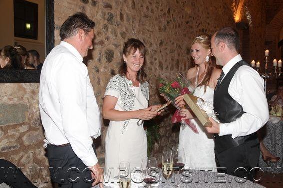 La boda de Rafa y Monika  en Cambrils, Tarragona 55