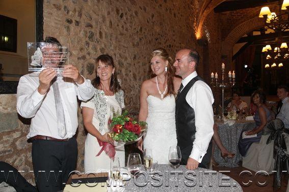 La boda de Rafa y Monika  en Cambrils, Tarragona 56