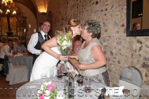 La boda de Rafa y Monika  en Cambrils, Tarragona 57