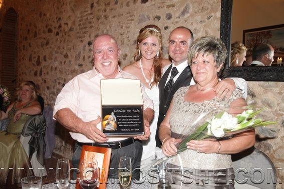 La boda de Rafa y Monika  en Cambrils, Tarragona 58