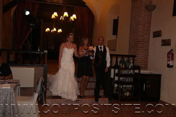 La boda de Rafa y Monika  en Cambrils, Tarragona 59