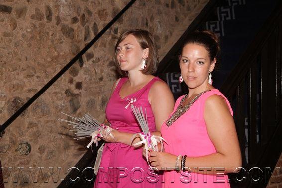 La boda de Rafa y Monika  en Cambrils, Tarragona 61