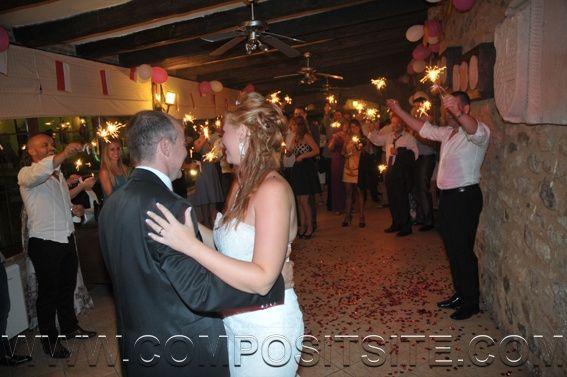 La boda de Rafa y Monika  en Cambrils, Tarragona 62