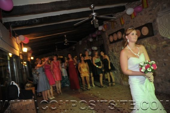 La boda de Rafa y Monika  en Cambrils, Tarragona 63