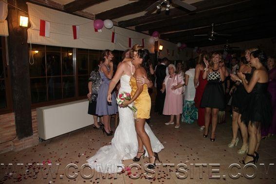 La boda de Rafa y Monika  en Cambrils, Tarragona 64