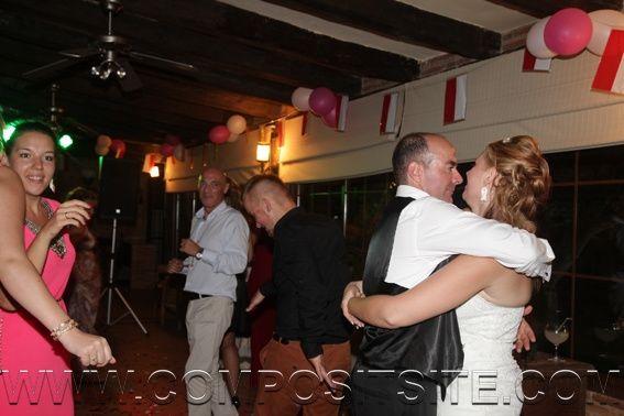 La boda de Rafa y Monika  en Cambrils, Tarragona 65