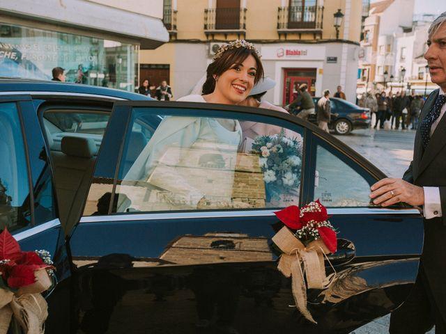 La boda de Luis y Pilar en Manzanares, Ciudad Real 3
