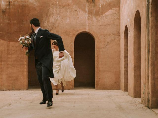 La boda de Luis y Pilar en Manzanares, Ciudad Real 11