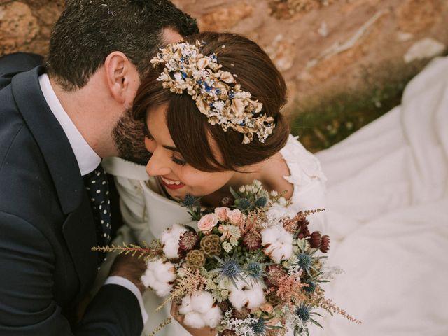 La boda de Luis y Pilar en Manzanares, Ciudad Real 13